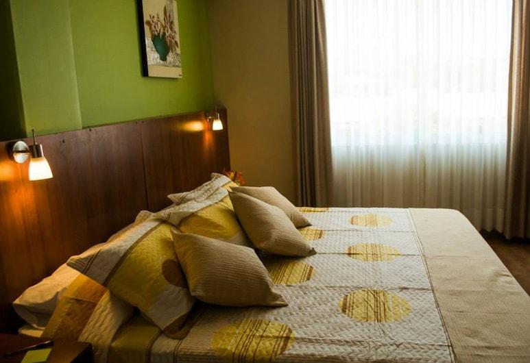 Hotel Mitru - Tarija, Tarija, Habitación individual básica, Habitación