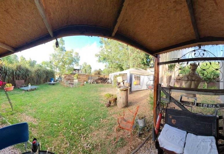 Candy House, Punta del Este, Terraza o patio