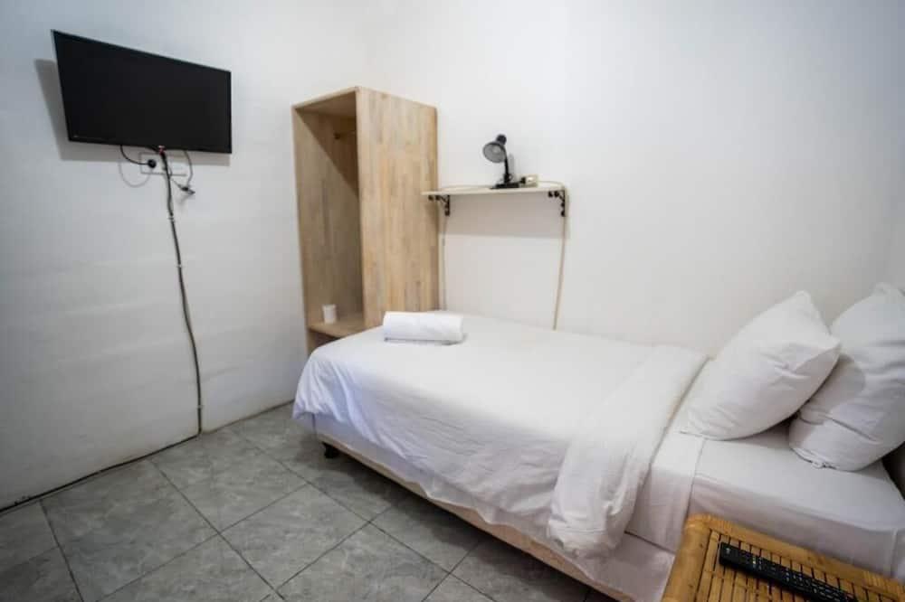 Basic-enkeltværelse - Udvalgt billede
