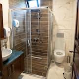 Standard Room, Balcony - Bathroom