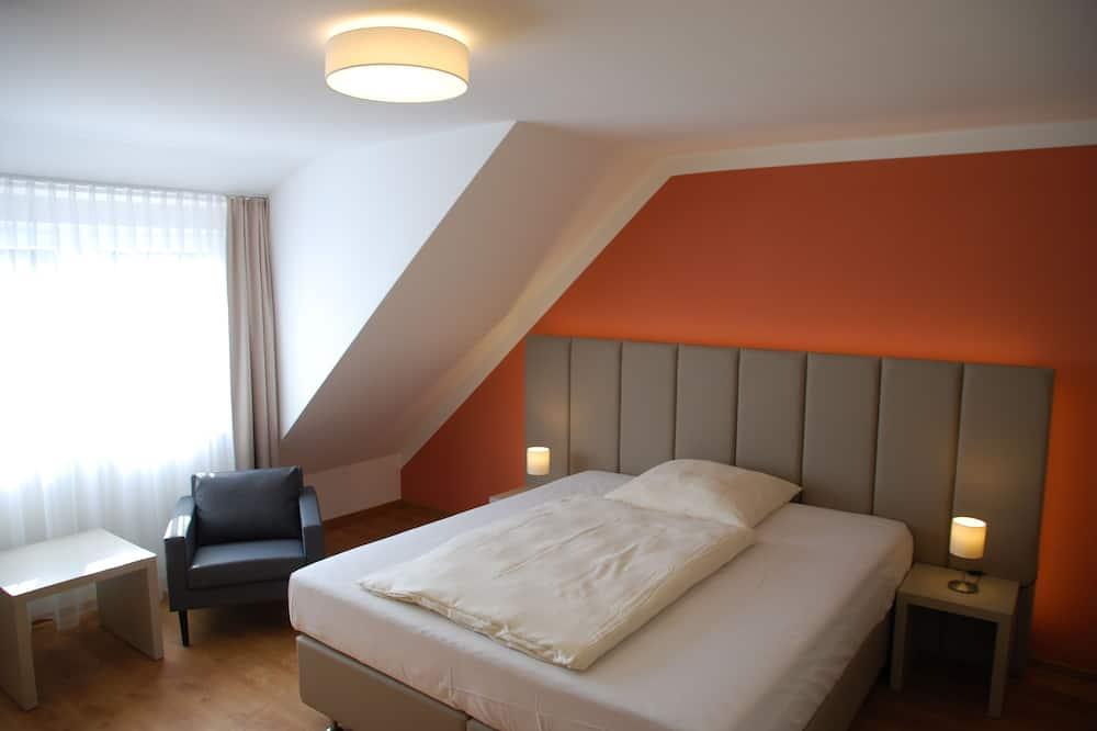 Standard dubbelrum för 1 person - Gästrum