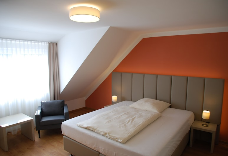 Walldorf Suites Boutique Hotel, Walldorf, Standard Double Room Single Use, Guest Room