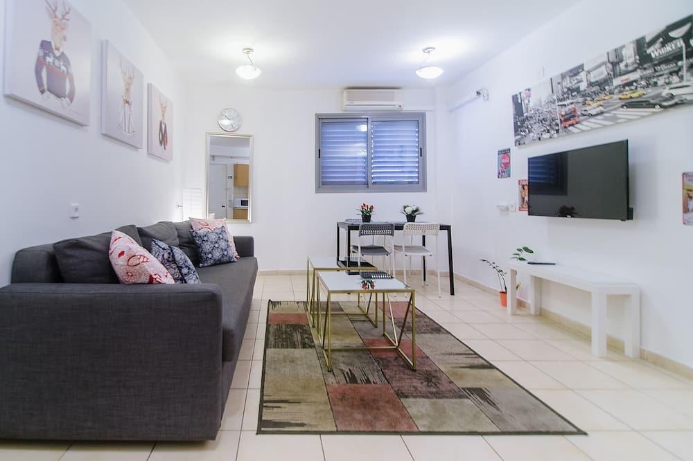 Apartmán typu Comfort - Hlavní fotografie
