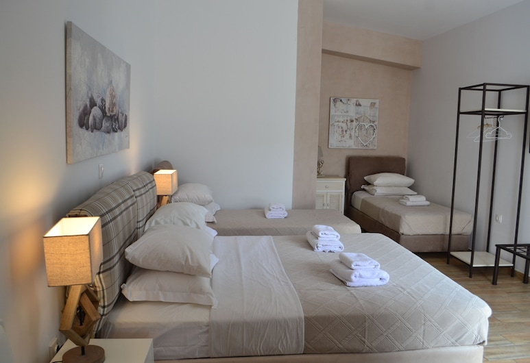 Comfort Stay, FREE shuttle from - to the airport, Spata-Artemida