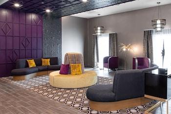 A(z) Hampton Inn & Suites by Hilton Charlotte Steele Creek hotel fényképe itt: Charlotte