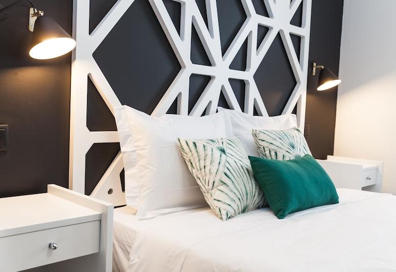 The Twenties 20s, Lisbon, Double Room, Guest Room