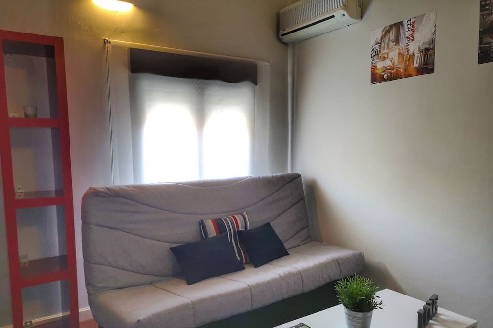 Apartamento El Refugio de Toledo