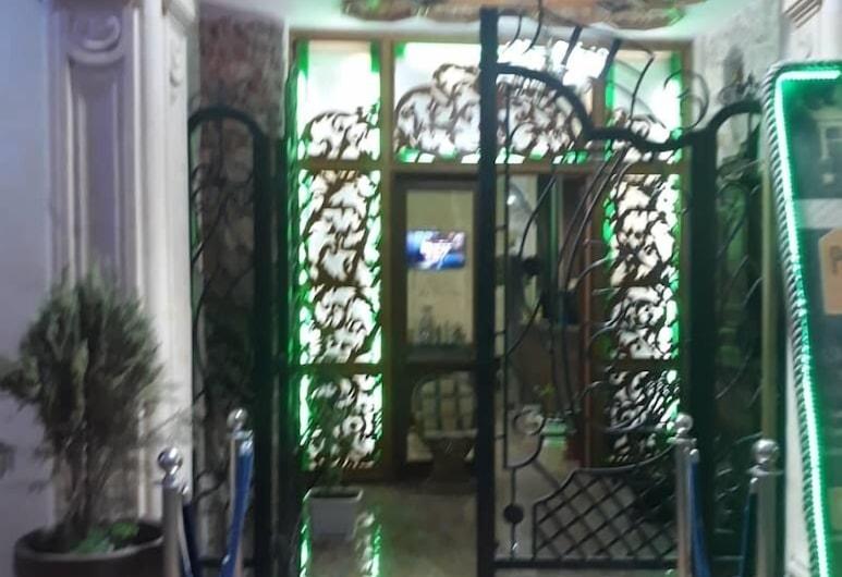 Hotel Du Prince, Ain Temouchent, Sissepääs