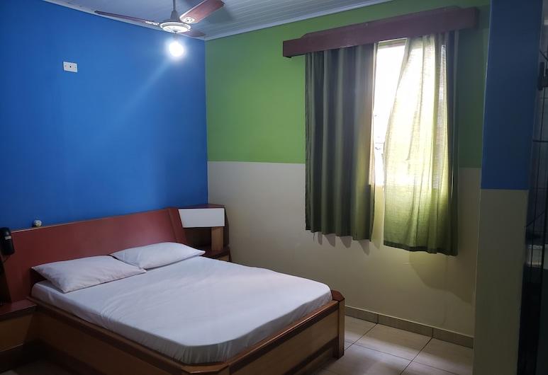Hotel Sany, Sao Paulo, חדר זוגי, חדר אורחים