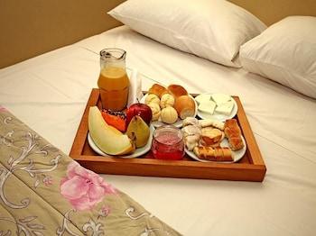 Nuotrauka: OYO Center Hotel, Ribeiraun Pretas