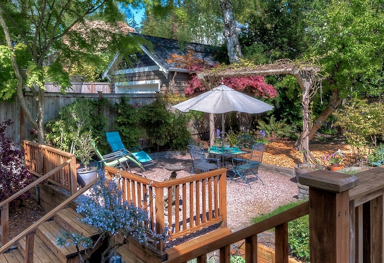 Lovely Laurelhurst - Music Room & Sunny Yard 3 Bedroom Home, Seattle, Rumah, 4 kamar tidur, Lahan Properti