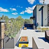 Condo, 1 Bedroom - Balkoni