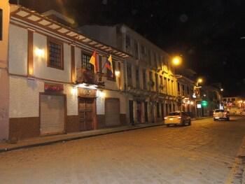 Picture of Mariscal Inn & Suites in Cuenca