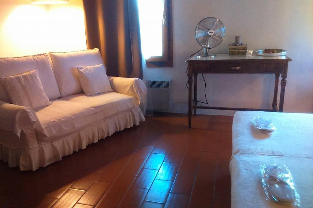 Σουίτα, 2 Υπνοδωμάτια - Περιοχή καθιστικού