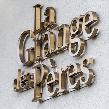 Fotografia hotela (La Grange des Pères) v meste Annecy