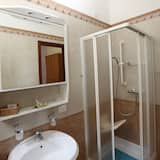 スーペリア シングルルーム - バスルーム