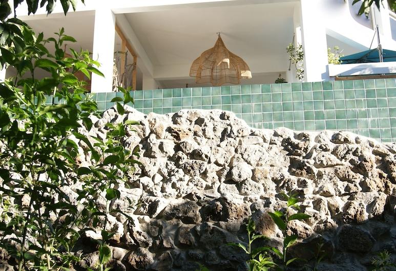 羅文沙葉花園飯店 - 僅供成人入住, 聖匹, 花園