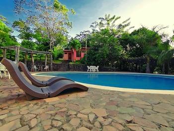 Image de Hotel Congos Ometepe