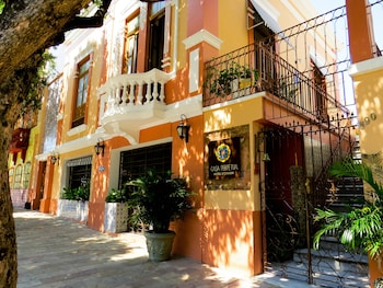 瑪瑙斯佩爾佩圖民宿魅力飯店的相片
