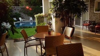 Bild vom Hotel Laam in Cuernavaca