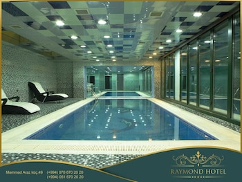 Picture of Raymond Hotel in Baku