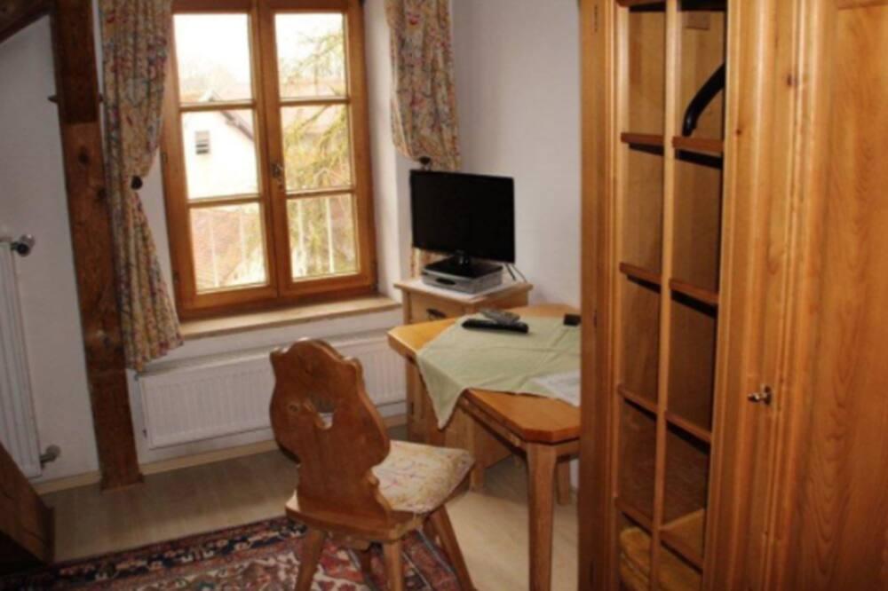 基本單人房 - 客廳