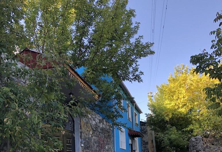 Mavi Ladin Konukevi, Kars