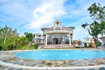 Picture of Jade's Casa de Arte in Boracay Island