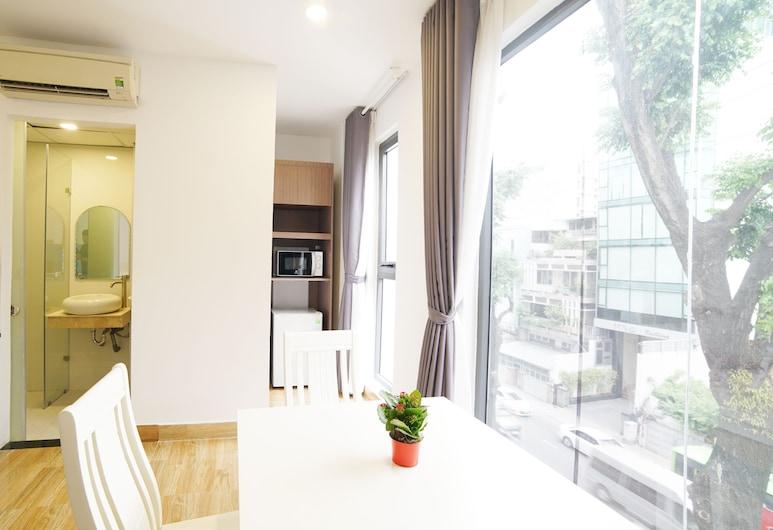 U&A Residences, Ho Chi Minh City, Pokój Deluxe, Powierzchnia mieszkalna