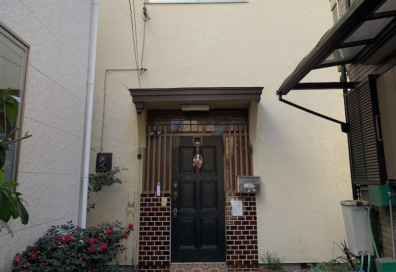 Tokyo Kamakura House, Tokijas