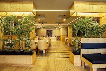 Φωτογραφία του The Lohmod Hotel, Νέο Δελχί