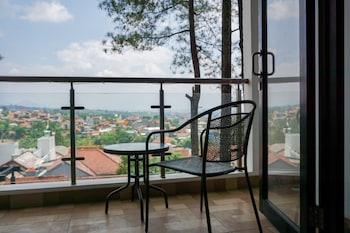 Image de Are You And I Bed & Breakfast à Bandung