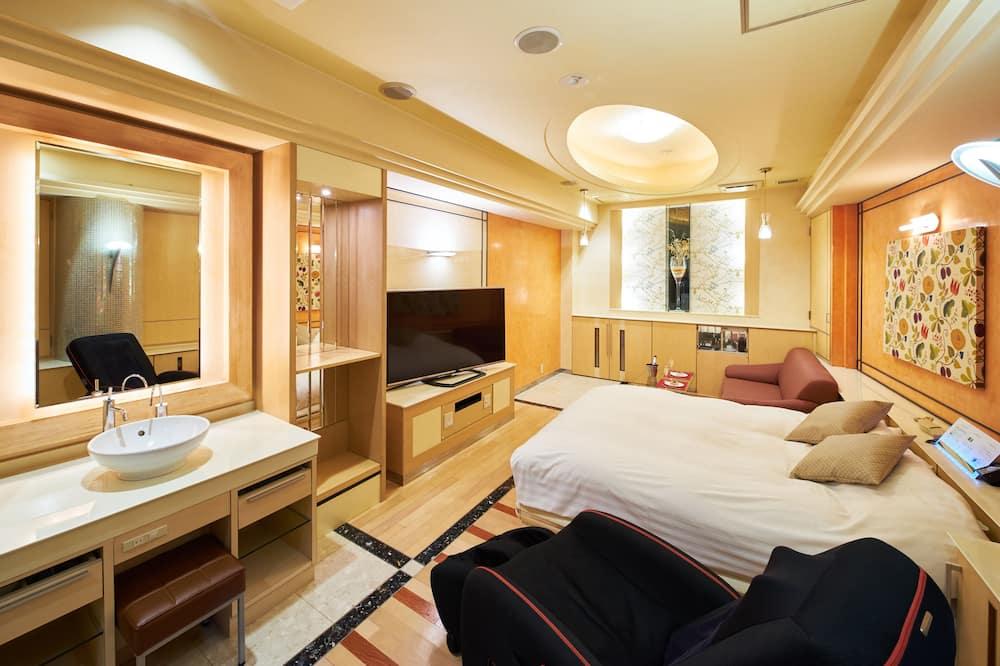 キング ルーム - 客室