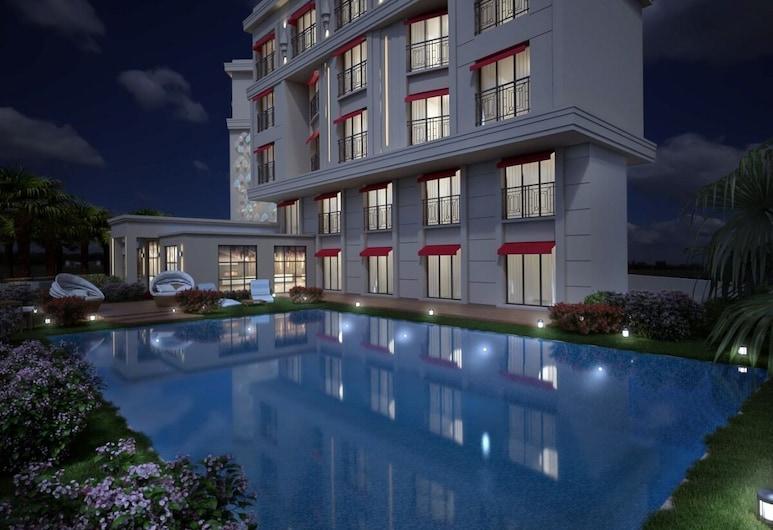 Leaf Port Hotel, Konyaaltı, Pool