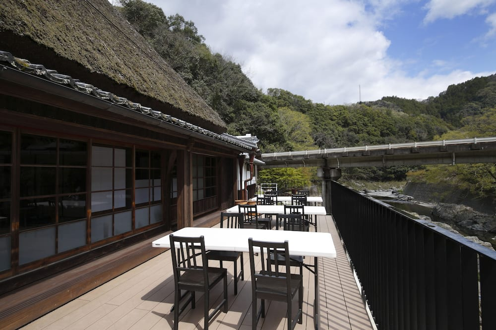 Traditional maja (Japanese Style Private Vacation) - Rõdu