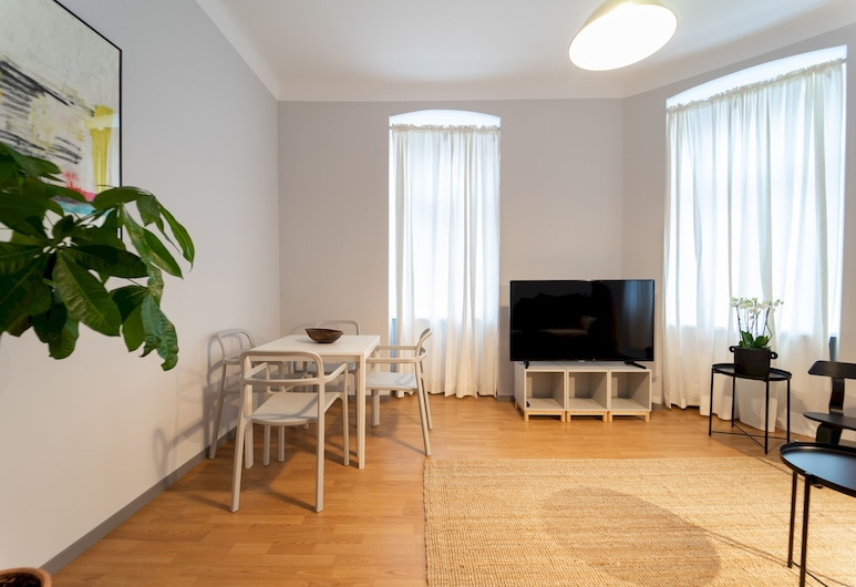 Modern and Bright Apartment - Close TO City Centre, Vienna