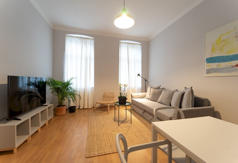 Cozy and Quiet Apartment in Beautiful Neighborhood, Wenen