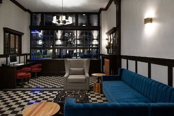 Enter your dates to get the Spokane hotel deal