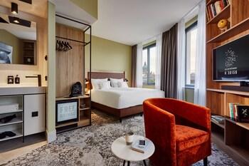 ハノーバー、ミー アンド オール ホテル ハノーバーの写真