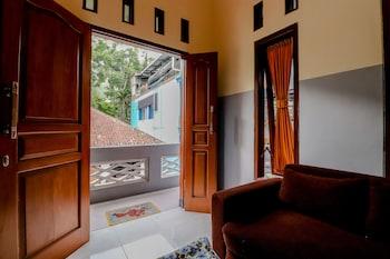 Bild vom Villa Rose in Batu