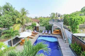 Gambar D'You Inn di Pulau Penida
