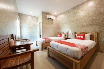 Picture of OYO 522 Waaina Resort in Rayong