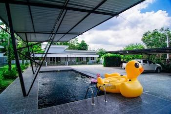 Picture of OYO 533 Runya Poolvilla in Thai Mueang
