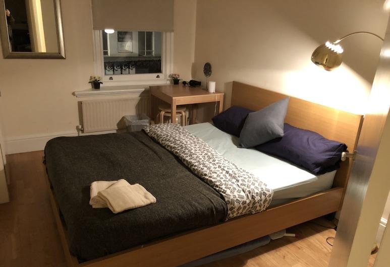 威爾斯街 3 房公寓酒店, 倫敦, 都會公寓, 客房