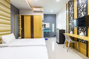 Fotografia hotela (CS Klongtoey Grand Resort) v meste Hat Yai