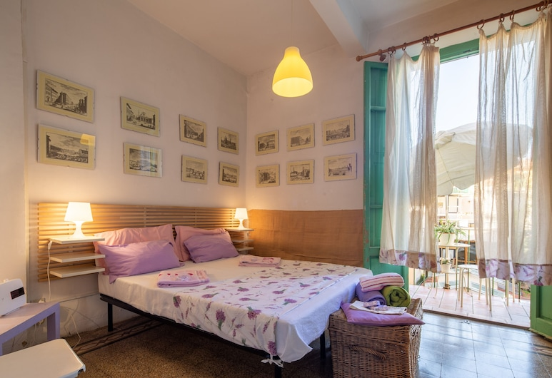 Apollonia Apartment, Florence