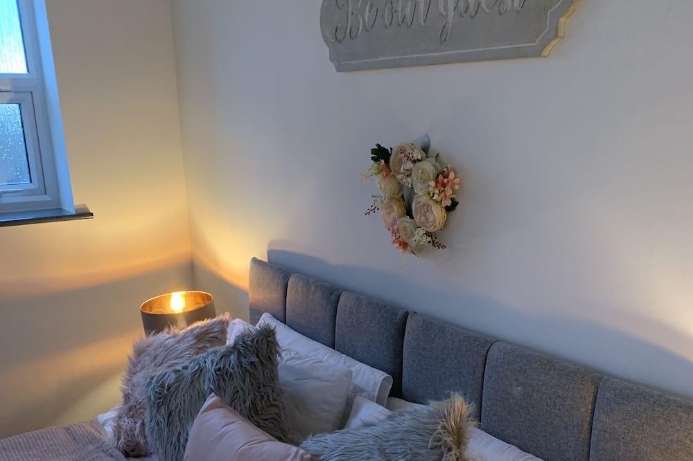 Luxusný apartmán - Izba