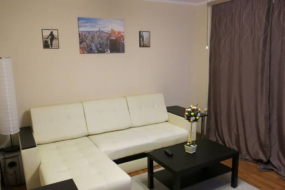 Standartinio tipo apartamentai - Pagrindinė nuotrauka
