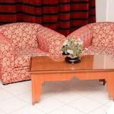 Classic-Einzelzimmer - Wohnzimmer