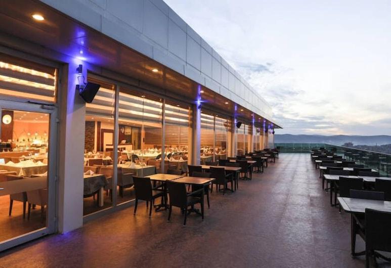 Nevali Hotel, Sanliurfa, Terrace/Patio